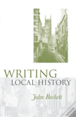 Wook.pt - WRITING LOCAL HISTORY