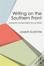 Writing On The Southern Front