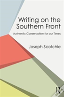 Wook.pt - Writing On The Southern Front