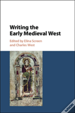 Wook.pt - Writing The Early Medieval West