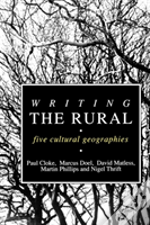 Writing The Rural