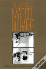 Writings Of Marcel Duchamp