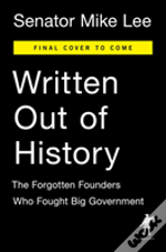 Written Out Of History