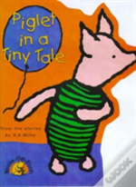 Wtp Piglet In A Tiny Tale