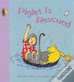 Wtp Piglet Is Rescued Easy Read