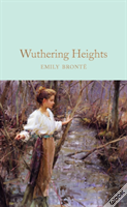 Wook.pt - Wuthering Heights