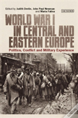 Wook.pt - Ww I In Central And Eastern Europe