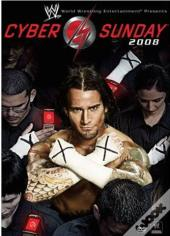 WWE: Cyber Sunday 2008 (DVD-Vídeo)