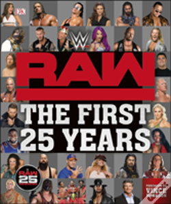 Wook.pt - Wwe Raw The First 25 Years