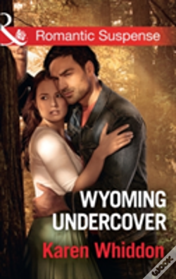 Wook.pt - Wyoming Undercover
