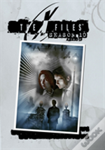 X-Files: Complete Season 10 Volume 2
