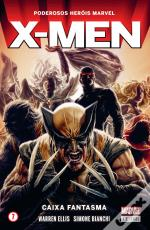 X-MEN - Caixa Fantasma