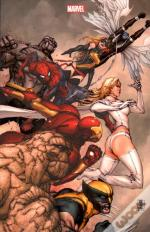X-Men 2013 008 Variant Cover