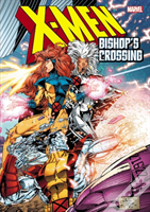 X-Men: Bishop'S Crossing