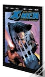 X-Men: The End Book 1: Dreamers And Demons Tpb