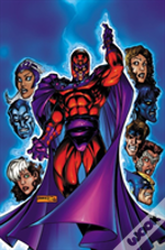 X-Men: The Magneto War