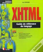 Xhtml ; Guide De Reference Du Langage