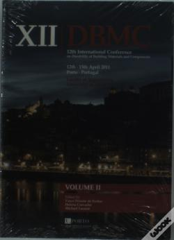 Wook.pt - XII DBMC - 12th International Conference on Durability of Building Materials and Components - Vol. II