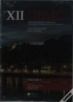Wook.pt - XII DBMC - 12th International Conference on Durability of Building Materials and Components - Vol.I