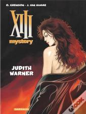 Xiii Mystery T13 Xiii Mystery - Tome 13 - Judith Warner
