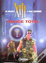 Xiii T.5; Rouge Total