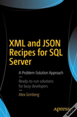 Wook.pt - Xml And Json Recipes For Sql Server