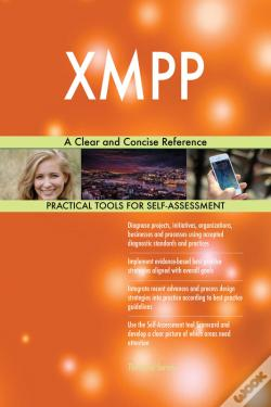 Wook.pt - Xmpp A Clear And Concise Reference