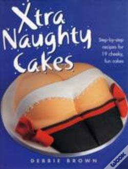 Wook.pt - Xtra Naughty Cakes