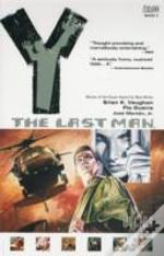 Y The Last Man Tp Vol 02 Cycles (Mr)