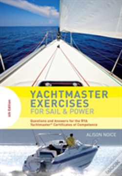 Wook.pt - Yachtmaster Ex For Sail And Power