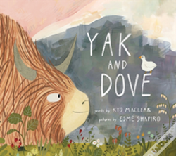 Wook.pt - Yak And Dove