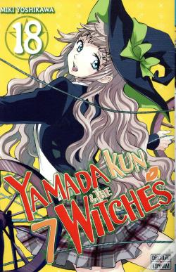 Wook.pt - Yamada Kun & The 7 Witches 18