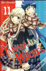 Yamada Kun & The 7 Witches T11