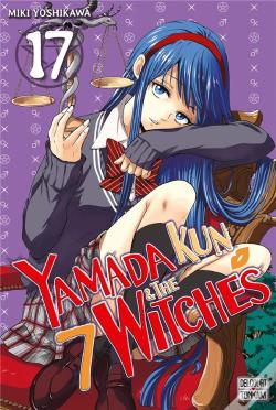 Wook.pt - Yamada Kun & The 7 Witches T17
