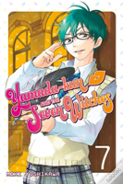 Wook.pt - Yamada-Kun & The Seven Witches 7