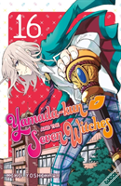 Wook.pt - Yamada-Kun And The Seven Witches 16