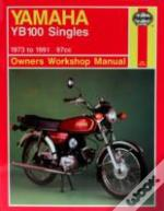 Yamaha Yb100 Owners Workshop Manual