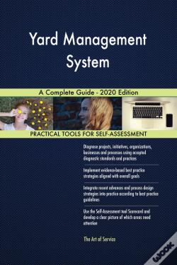 Wook.pt - Yard Management System A Complete Guide - 2020 Edition