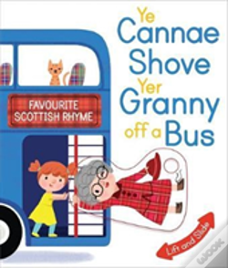 Wook.pt - Ye Cannae Shove Yer Granny Off A Bus