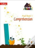Year 1 Comprehension And Word Reading Pupil Book