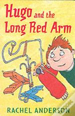 Year 4: Hugo And The Long Red Arm