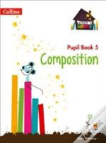 Year 5 Composition Pupil Book