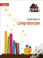 Year 6 Comprehension Pupil Book