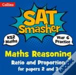 Year 6 Maths Reasoning - Ratio And Proportion For Papers 2 And 3