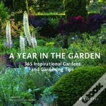 Year In The Garden