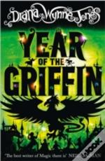 Year Of Griffin Pb