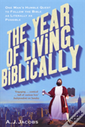 Year Of Living Biblically