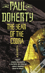 Year Of The Cobra