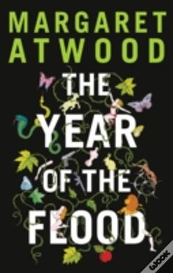 Wook.pt - Year Of The Flood