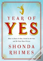 Year Of Yes Pa